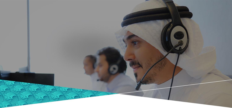 أرقام خدمة العملاء، أرقام الاتصال، خيارات الاتصال، 800 11 800 10، care@kaec.net