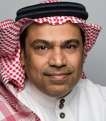 Ahmed Alhomoud