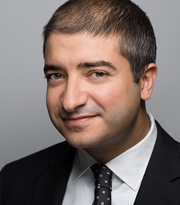 Mr. Karim Mourad