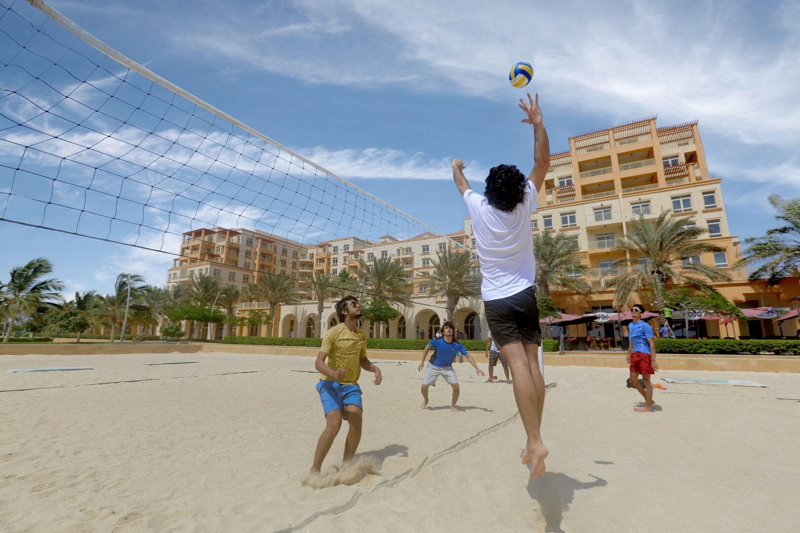 Bay La Sun beach - KAEC