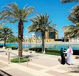 مارينا البيلسان - مدينة الملك عبد الله الاقتصادية