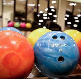 Bay La Sun Bowling Balls