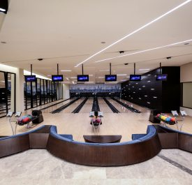 Bay La Sun Bowling Center