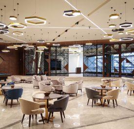 Bay La Sun Club Lounge