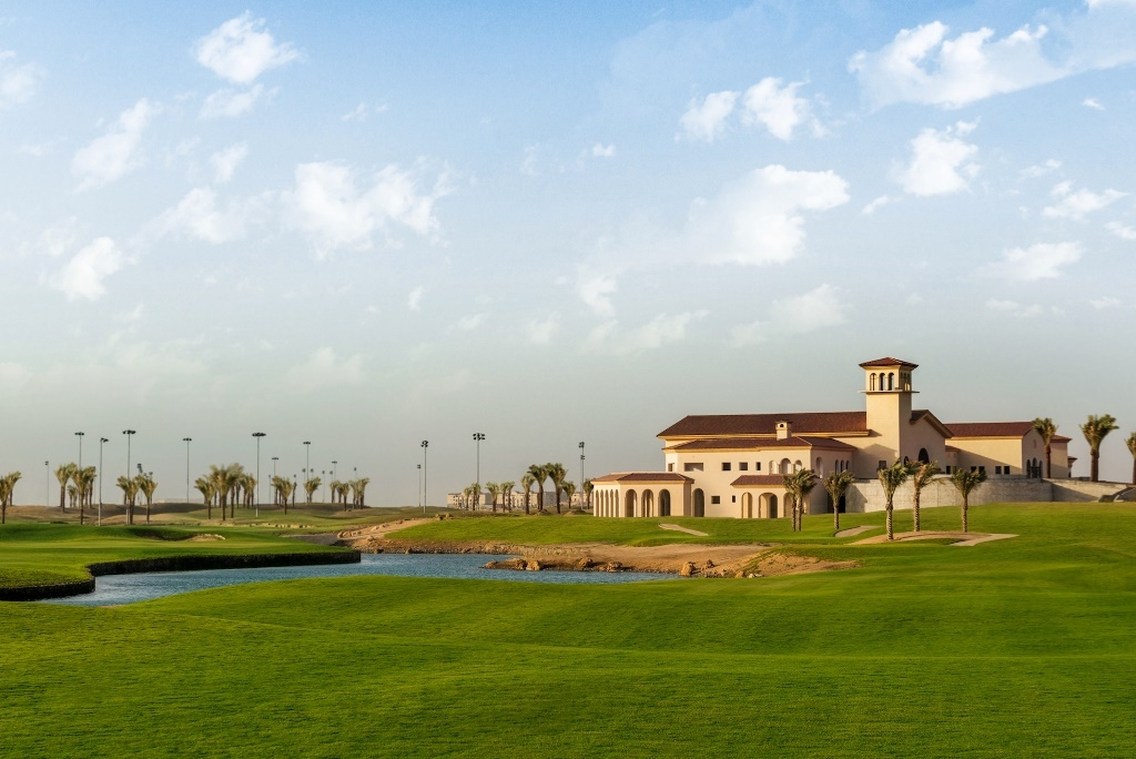 KAEC - Royal Greens Golf Club