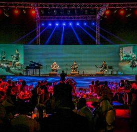 Taksim Trio Band