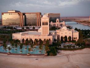 فيديو- جولة- مدينة الملك عبد الله الاقتصادية- اكتشف المدينة