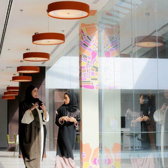 فرص عمل جديدة في مدينة الملك عبد الله الاقتصادية.