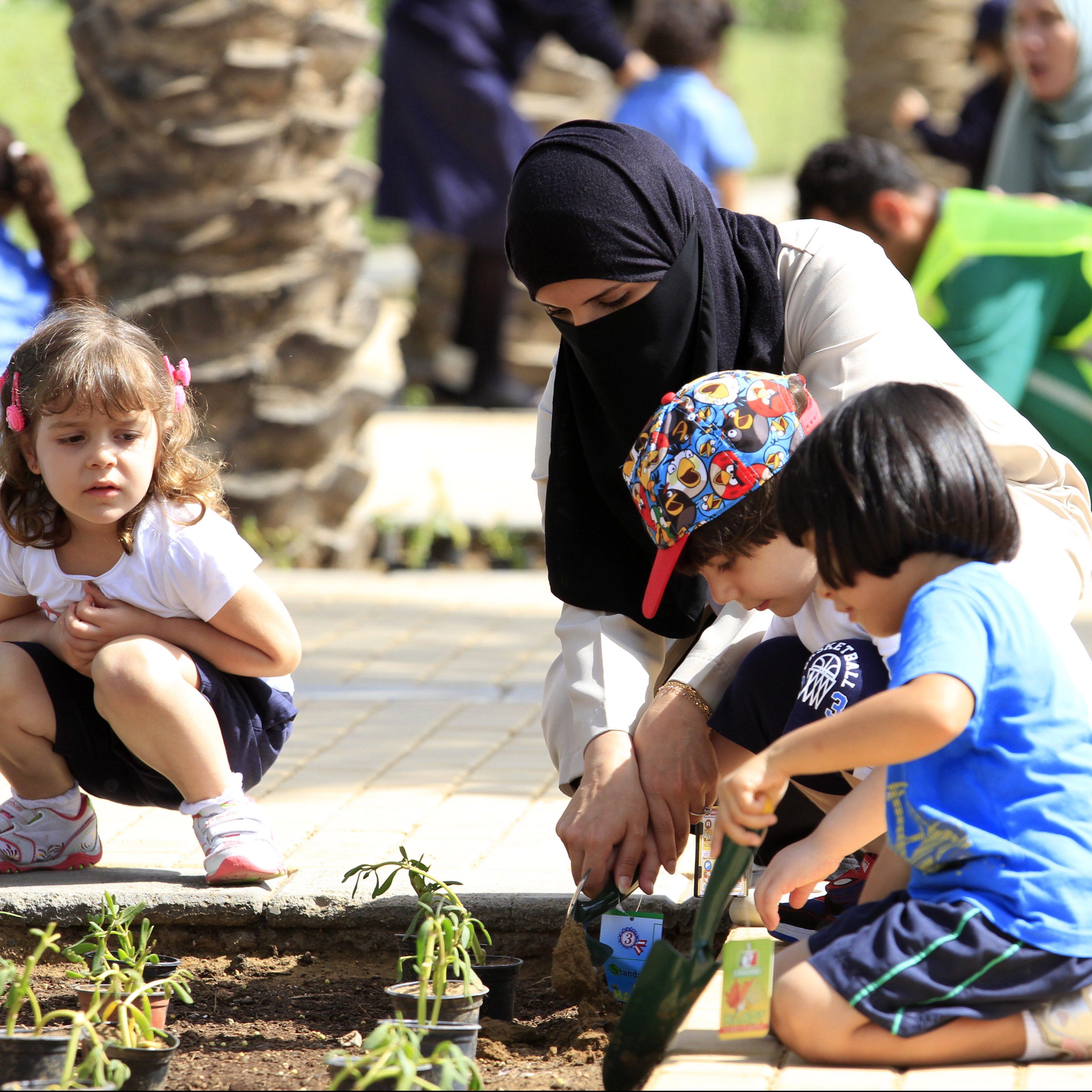 Vibrant kaec communities kaec, kids fostering and nurturing opportunities