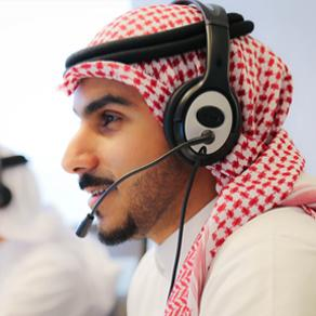 next level customers care, service, experience at kaec