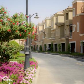 world class residential facilities. Alwaha district stree view