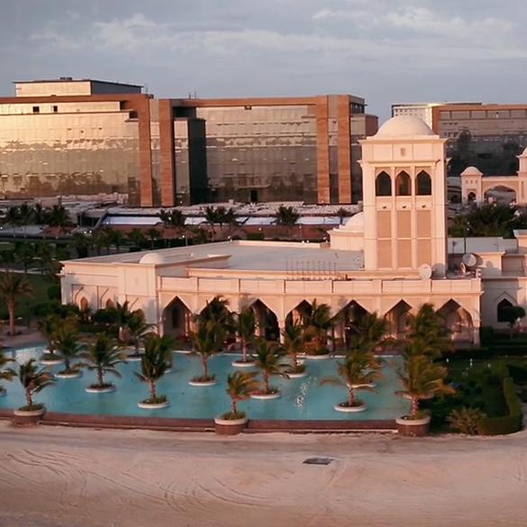 مدينة الملك عبد الله الاقتصادية فيديو مقدمة، مدينة إعمار الاقتصادية، مدينة الملك عبد العزيز الاقتصادية، إعمار