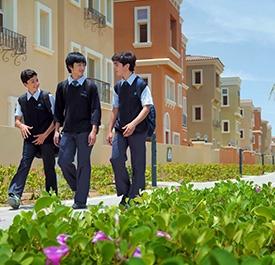 مجتمع الواحة - مدينة الملك عبد الله الاقتصادية