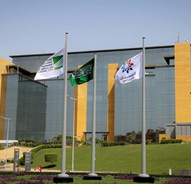 Bayviews Business Park - KAEC