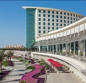 فندق بيلسان مارينا، فندق خمس نجوم فاخر للاستجمام بواجهة بحرية