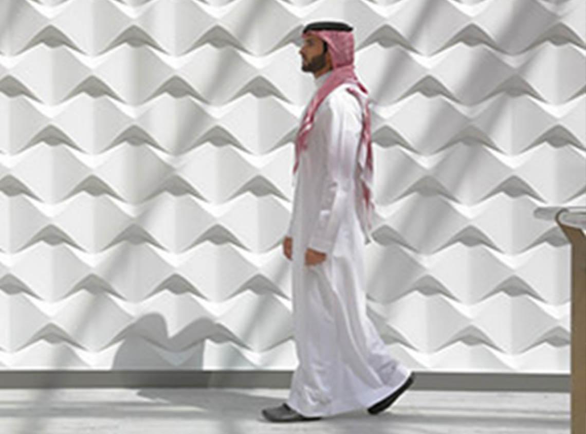 المدينة الريادية - مدينة الملك عبد الله الاقتصادية