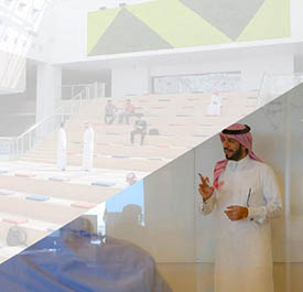 Mohammad Bin Salman Collage (MBSC), a world class education institute