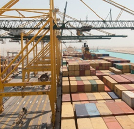King Abdullah Port (KAP) - KAEC