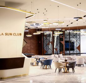Bay La Sun Club