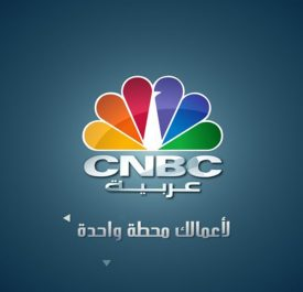 CNBC Arabia Interview - King Abdullah Port