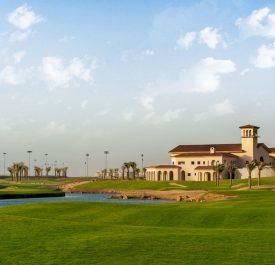 KAEC - Royal Greens Golf Club