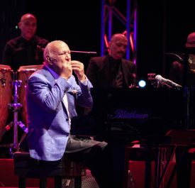 Omar Khairat at KAEC