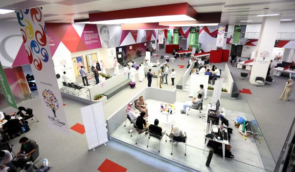 Visit | King Abdullah Economic City | KAEC