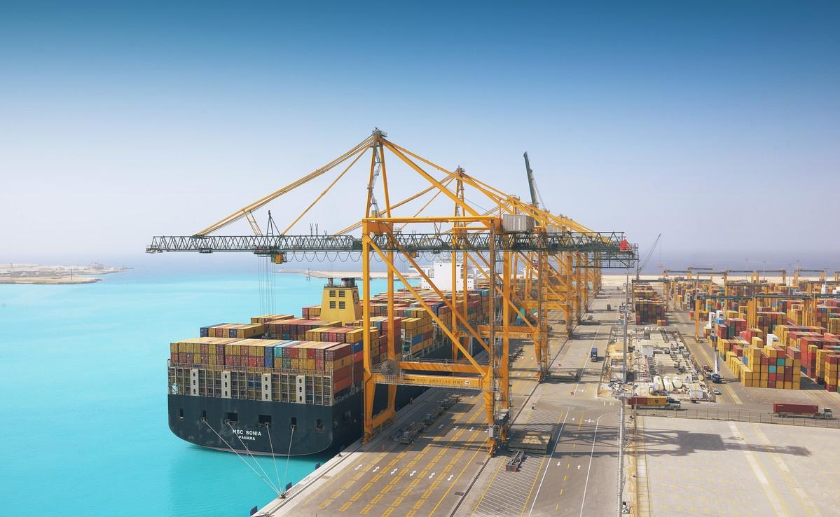 نتيجة بحث الصور عن ميناء الملك عبدالله