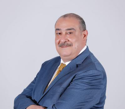 Eyad E. Abdulrahim