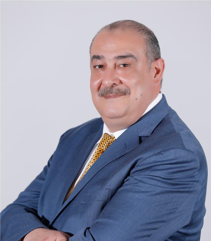 Mr. Eyad Abdulrahim