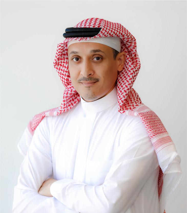 Mr. Shadi Ghamri