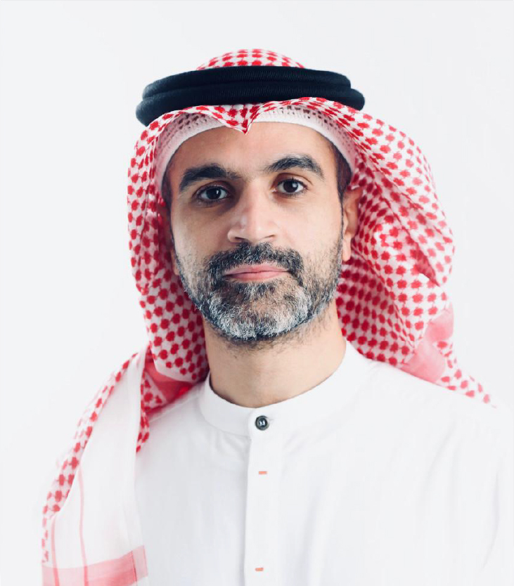 Mr. Faris Al Sawaf