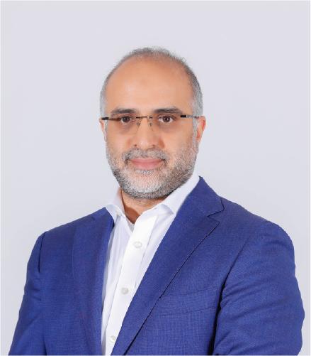 Mr. Sajjad Chowdhry